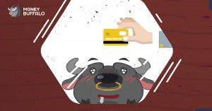 """ความแตกต่างของ """"บัตรเครดิต"""" vs บัตรกดเงินสด"""