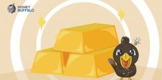 """สิ่งที่ต้องรู้ก่อนการลงทุน """"ทองคำ"""""""