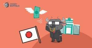 ธนาคารกลางญี่ปุ่นคาดการณ์อัตราเงินเฟ้อเพิ่มสูงขึ้นเล็กน้อย