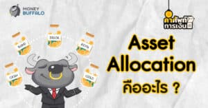 Asset Allocation คืออะไร