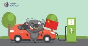 """จีน ส่งสัญญาณ """"เลิกใช้รถน้ำมัน"""""""