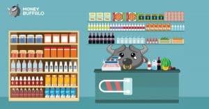 ยอดการจับจ่ายทรุด สินค้าอุปโภคบริโภคโตต่ำสุดในรอบ 11 ปี