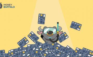 """วิธีการปลดหนี้ด้วย """"บัตรเครดิต"""" อีกหนึ่งใบ เป็นวิธีที่ถูกต้องหรือไม่ ?"""