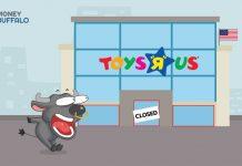 "Toy ""R"" Us สหรัฐขอยื่นล้มละลาย ไม่กระทบสาขาภูมิภาค"