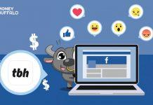 """Facebook"" ซื้อ ""TBH"" แอพน้องใหม่อายุ 9 สัปดาห์ ยอดโหลด 5 ล้านครั้ง"