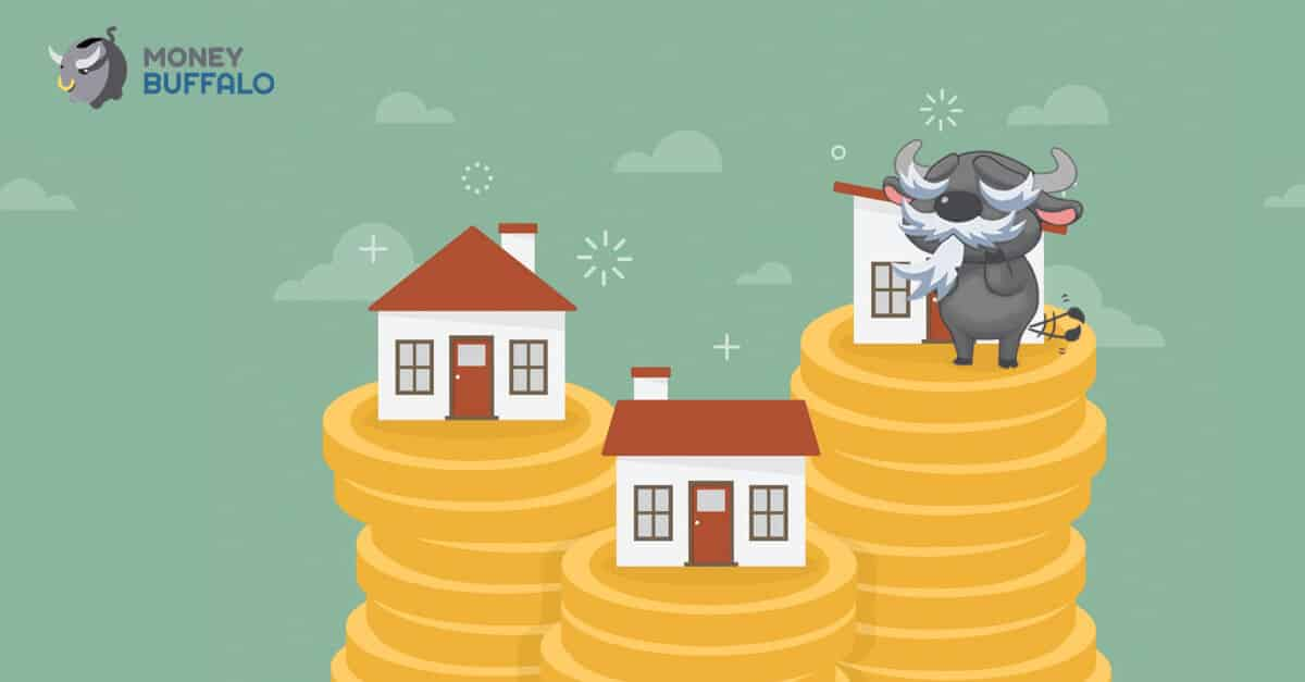 """Reverse Mortgage"" ทางเลือกสำหรับผู้สูงอายุวัยเกษียณ"