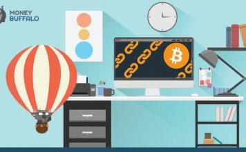 """Bitcoin"" กับ Blockchain เหมือนกันหรือเปล่า ?"