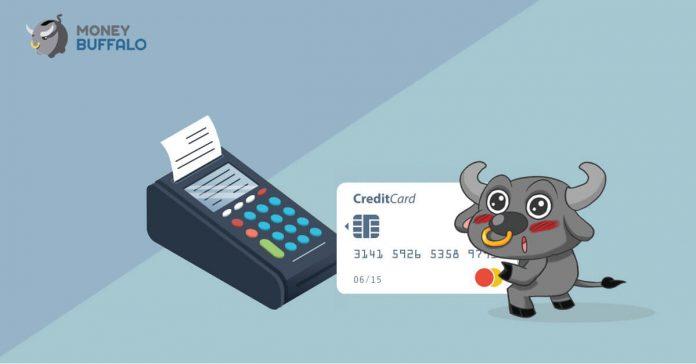 ประโยชน์ของบัตรเครดิตนอกจากได้แต้มแล้วมีอะไรอีกมั้ย ?