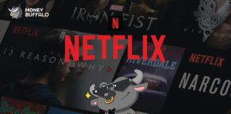 """ที่มาของ """"Netflix"""" กว่าจะมาเป็นผู้ให้บริการคอนเทนท์ระดับโลก"""