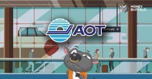 "AOT ผู้ผูกขาดในธุรกิจ ""ท่าอากาศยาน"" ของไทย"
