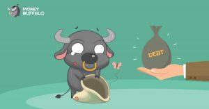 """ความจนไม่ใช่ข้ออ้างของการเป็น """"หนี้"""""""