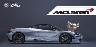 """""""McLaren"""" ซูเปอร์คาร์สายพันธ์ุอังกฤษ"""