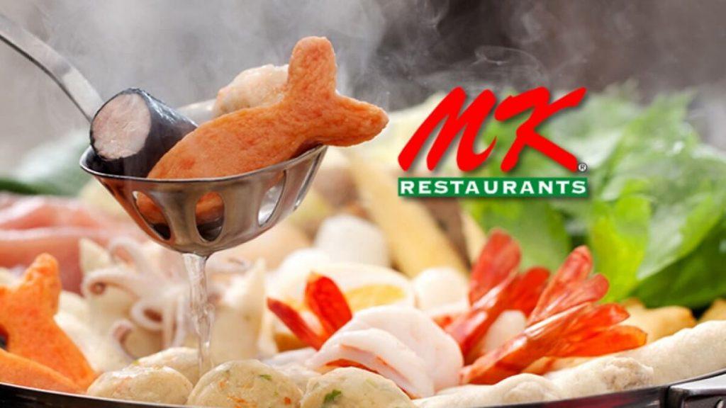 """ส่องกำไร """"MK"""" ร้านอาหารที่ทุกครอบครัวคุ้นเคย"""