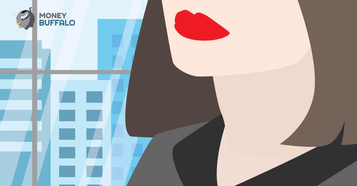 """CEO"" หญิง 4 คนแรกของโลก"