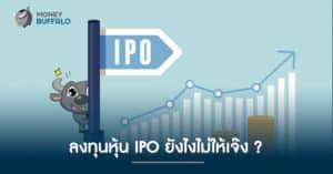 """หุ้น """"IPO"""" เป็นหุ้นน้องใหม่ที่เข้ามาในตลาดหลักทรัพย์ ยิ่งตลาดหุ้นขาขึ้น บริษัทต่างๆยิ่งทยอยเข้ามาจดทะเบียนเพื่อระดมทุนกันในตลาดหุ้นมากขึ้นเรื่อยๆ"""