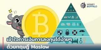 """เข้าใจการเงินการลงทุนได้ง่ายๆ ด้วย """"ทฤษฎี Maslow"""""""