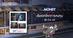 "Money Update EP8 | อัพเดท ""โลกการลงทุน"" ประจำวันที่ 30 มี.ค. 63"