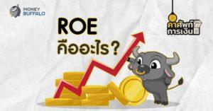 """ROE"" คืออะไร ?"