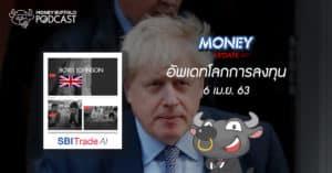 "Money Update EP9 | อัพเดท ""โลกการลงทุน"" ประจำวันที่ 6 เม.ย. 63"