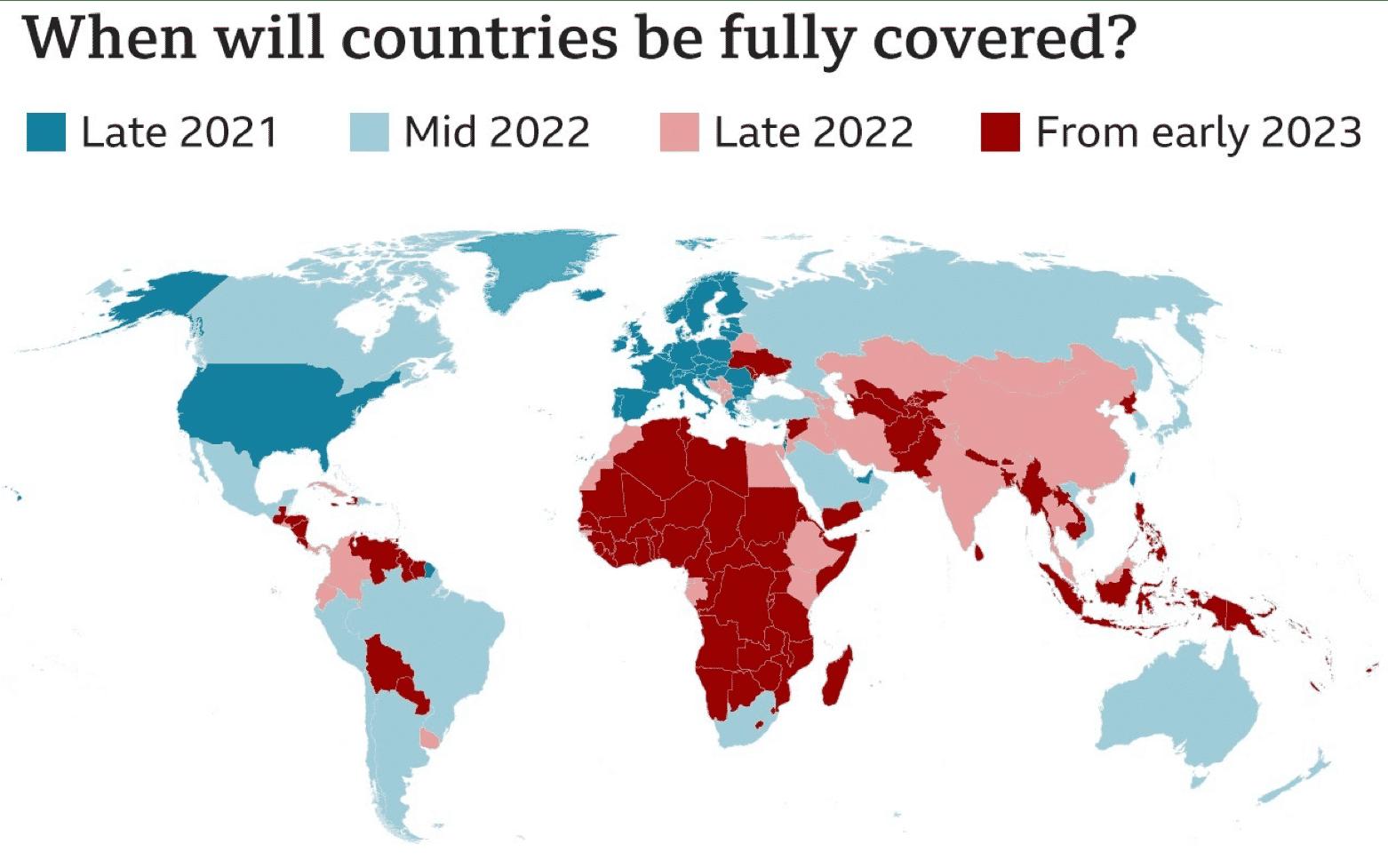 """Vaccine Tourism ธุรกิจท่องเที่ยวที่ฉีด """"วัคซีน"""" ให้นักท่องเที่ยวฟรี มีประเทศไหนบ้าง ?"""